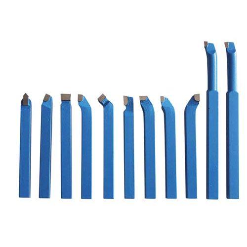Juego de cuchilla HM 8mm - 11 unidades